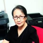 Marylou Barrera