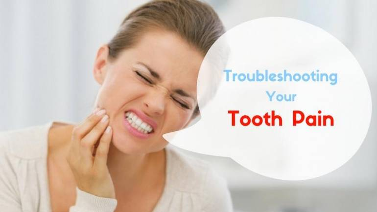 Top 8 Possible Causes of Your Tooth Pain You Should Never Ignore