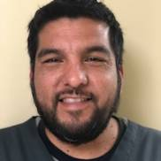 Oscar Tinoco – Dental Assistant